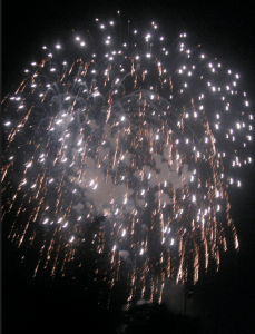 glenview fireworks
