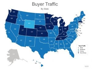 Buyer Traffic 2Q 2016