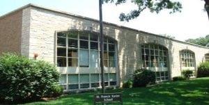 St Francis Xavier School in Wilmette