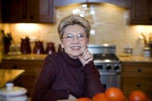 Nancy Brussat, Founder, Convito Cafe & Market